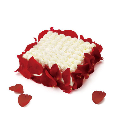 草莓巧克力蛋糕环游世界创意蛋同城配送速递