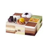 和泉食冷凍蛋糕系列