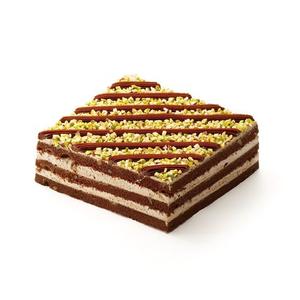 客鲜奶乳脂奶油巧克力蛋糕